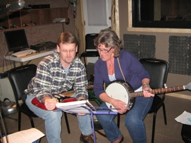 Learning Banjo is Fun!