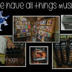 All things Music
