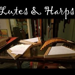 Hars and Lutes